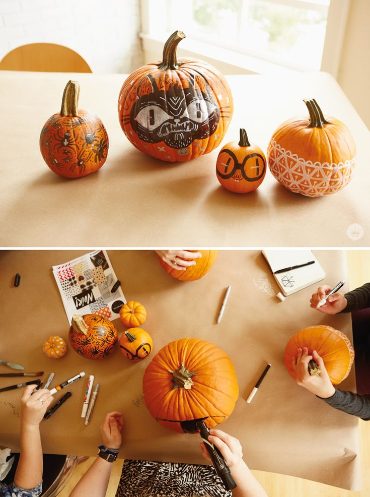 1000 images about think make share on pinterest for Halloween decorations you can make at home