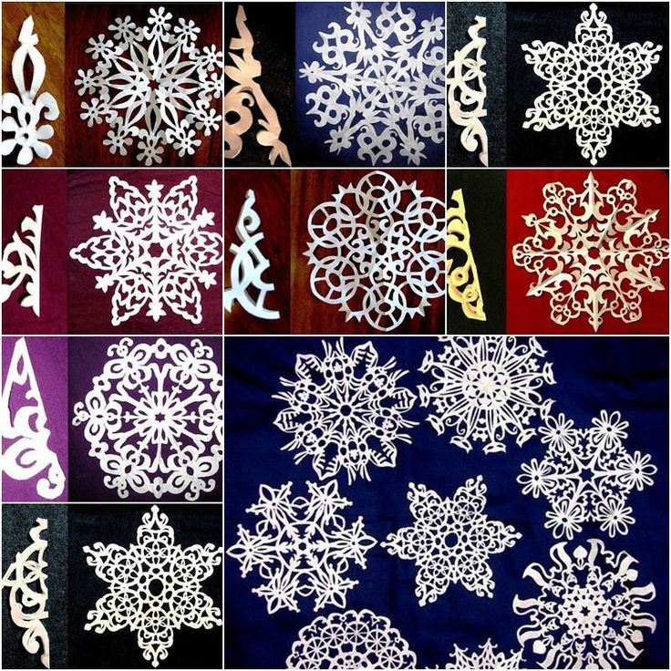 "<input class=""jpibfi"" type=""hidden"" >Are you looking for easy, fun and inexpensive ways to decorate your windows for Christmas? Here we have gathered 25 creative snowflake templates for you. Some of them are easy, while others are a little bit complicated. But each of the…"