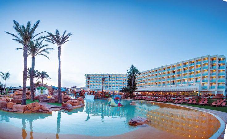 Hotel Zoraida Park & Garden Resort*****, recenze hotelu, dovolená a zájezdy do tohoto hotelu na Invia.cz #costadealmeira