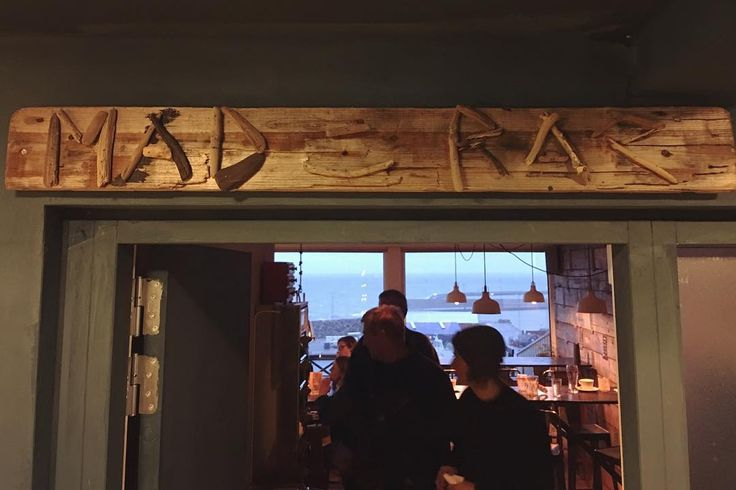 #hanstholmmadbar #ftw #nightout #restaurant #hanstholm #thy #visitthy #visitnordjylland