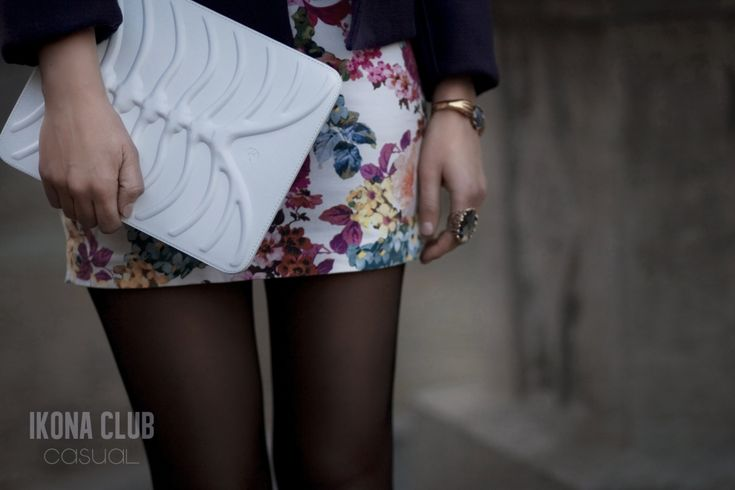 #STREET #FASHION #CASUAL #STYLE #BLOG #ACCESSORIES #SKIRT #BRACELET #RING #IPAD #CASE