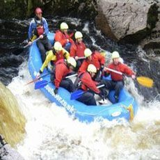 G2 Outdoor, Aviemore. Rafting, Canyoning, zip lining, expeditions at G2 Outdoor we will give you an awesome stag or hen weekend in the outdoors to remember. Based in Aviemore we are the leading providers of stag and hen outdoor activities in the area.