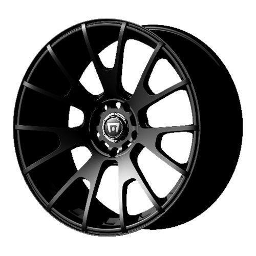 MOTEGI MR118 Wheel's street inspired spokes and contrasting details make you look race ready with its seven split spoke design. http://www.inch-rims.com/car-rims/17-inch-rims/motegi-racing-mr118-matte-black-finish-wheel-17x85x114-3mm/