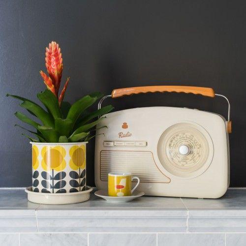 Rydell Portable DAB Radio