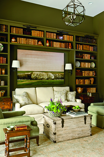 southern living idea house by phoebe howard