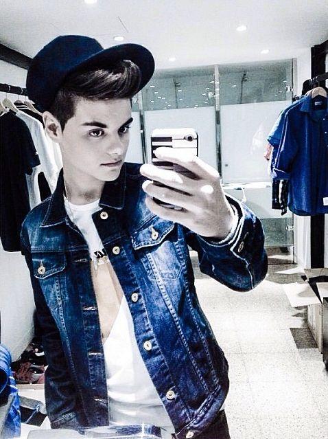 Abraham Mateo ♥