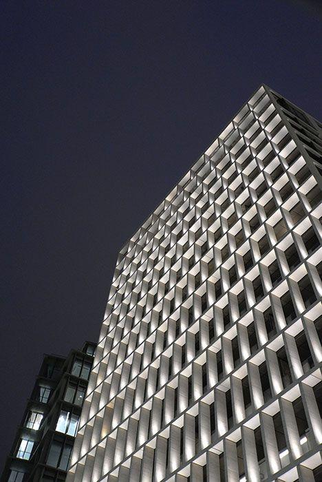kings gate london sw1 media images kg night housing pinterest facade lighting