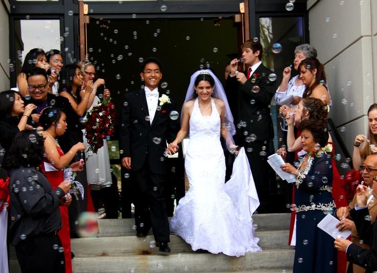 15 Best Bubbles At Weddings Images On Pinterest
