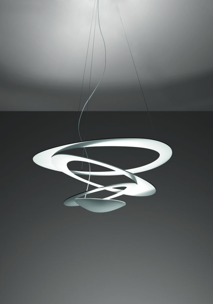 PIRCE MINI suspension, design by Giuseppe M. Scutella` bit.ly/l1Arff
