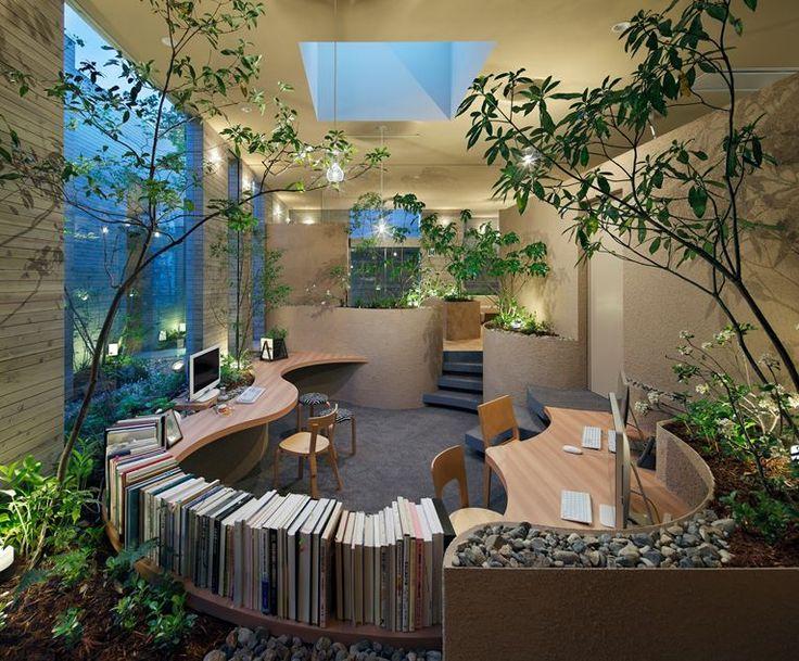Keisuke Maeda UID Architects 28 Pinterest