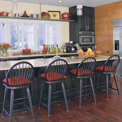 best 25 red kitchen accents ideas on pinterest red kitchen decor old farmhouse kitchen and. Black Bedroom Furniture Sets. Home Design Ideas