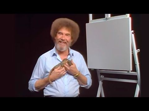 Bob Ross - Under Pastel Skies (Season 28 Episode 3) - YouTube