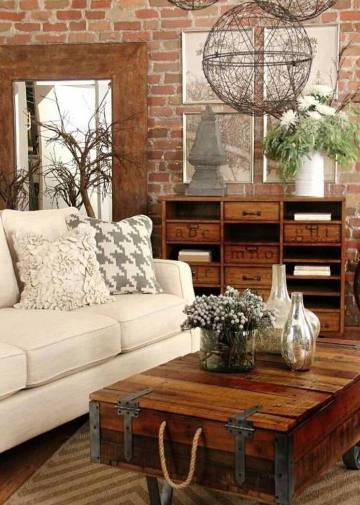 wie man ein langes, schmales Familienzimmer gestaltet #Smallroomdesign