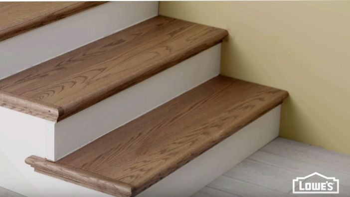 Best How To Convert Carpeted Stairs To Hardwood In 2020 400 x 300