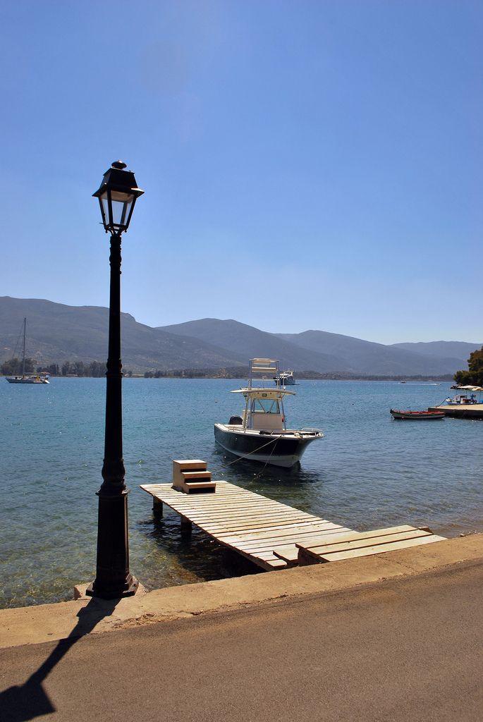 Poros Island, Attica_ Greece