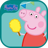 Peppa Pig: Theme Park by Entertainment One