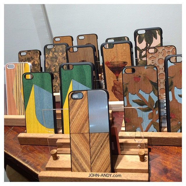 #johnandy #unique #wooden #iphone #cases #covers #Carved from the finest #woods  https://www.john-andy.com/gr/menclothing/accessoriesandbags/phone-cases.html?limit=all