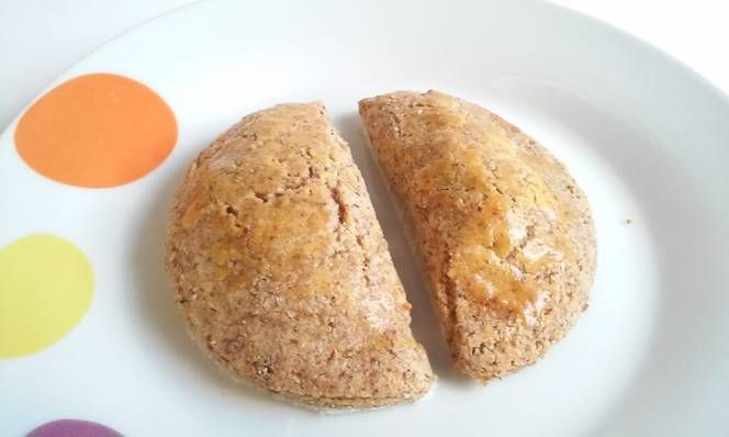 Pastelitos de boniato