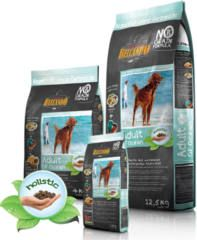 FREE Belcando Grain Free Dog Food Sample on http://www.icravefreebies.com/
