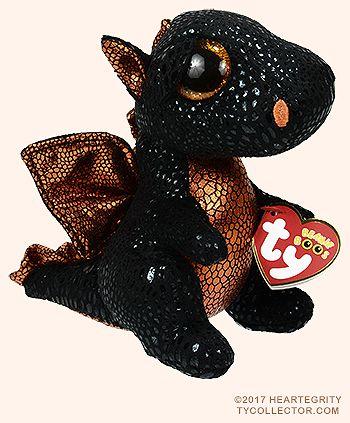 720c101a15f Merlin the Ty dragon beanie boo