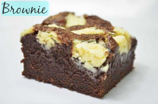 Brownie da Isamara