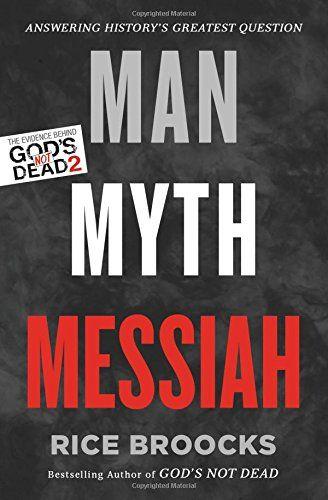 Man, Myth, Messiah: Answering History's Greatest Question... https://www.amazon.com/dp/0849948568/ref=cm_sw_r_pi_dp_ylPExb8S7C5M6