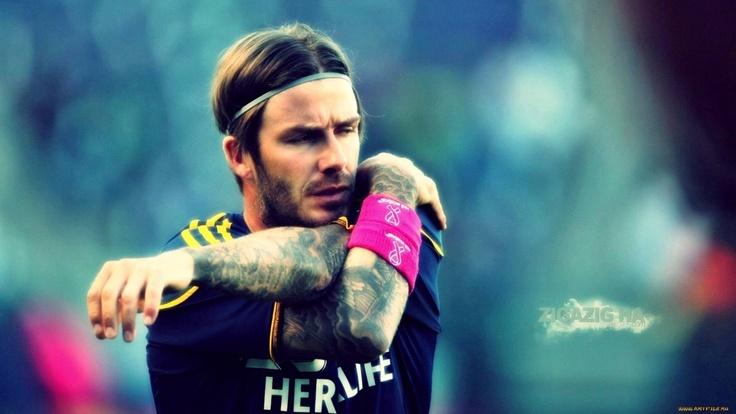 David Beckham Wallpaper