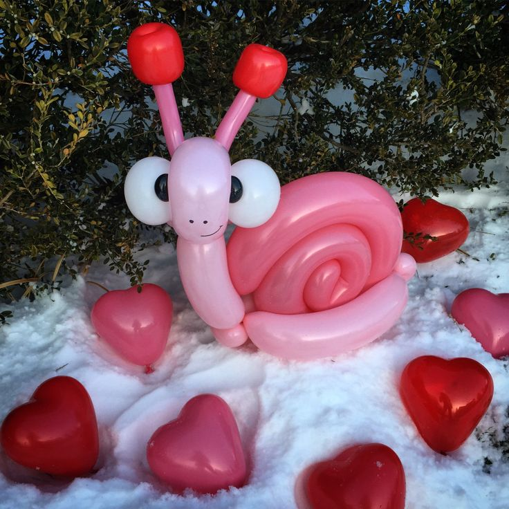 To all you Love Bugs out there, Happy Valentine's Day!