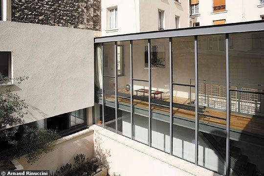 40 idées de fenêtres et baies vitrées - Côté Maison