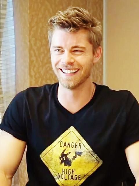 I see what you did there- luke mitchell | Tumblr