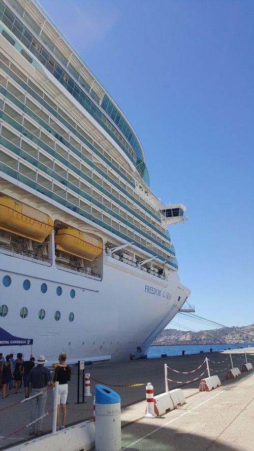 Freedom of the Seas - Croisieres.discount