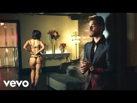 Reggaeton Lo Mas Nuevo Mix 2017 | Maluma & Thalia, CNCO, Shakira, Wisin, Farruko, Carlos Vives, Piso - YouTube
