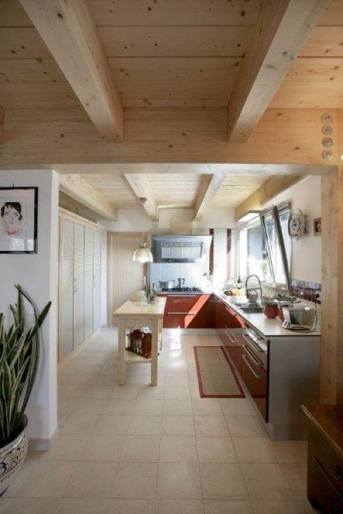 17 migliori idee su dispensa cucina su pinterest mobili for Arredamento piccolo cottage