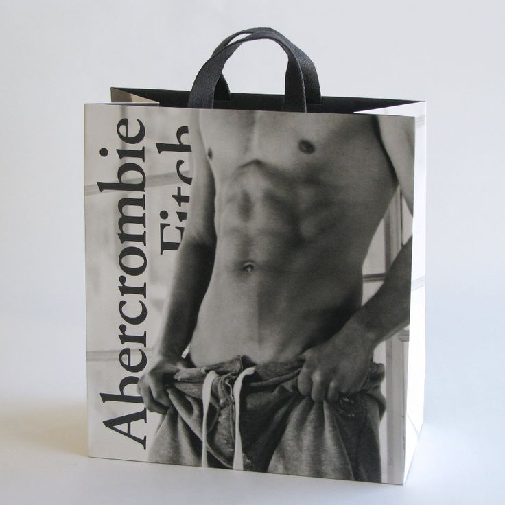 Abercrombie Says Farewell To Its Shirtless Men And Sexy Vibes ...