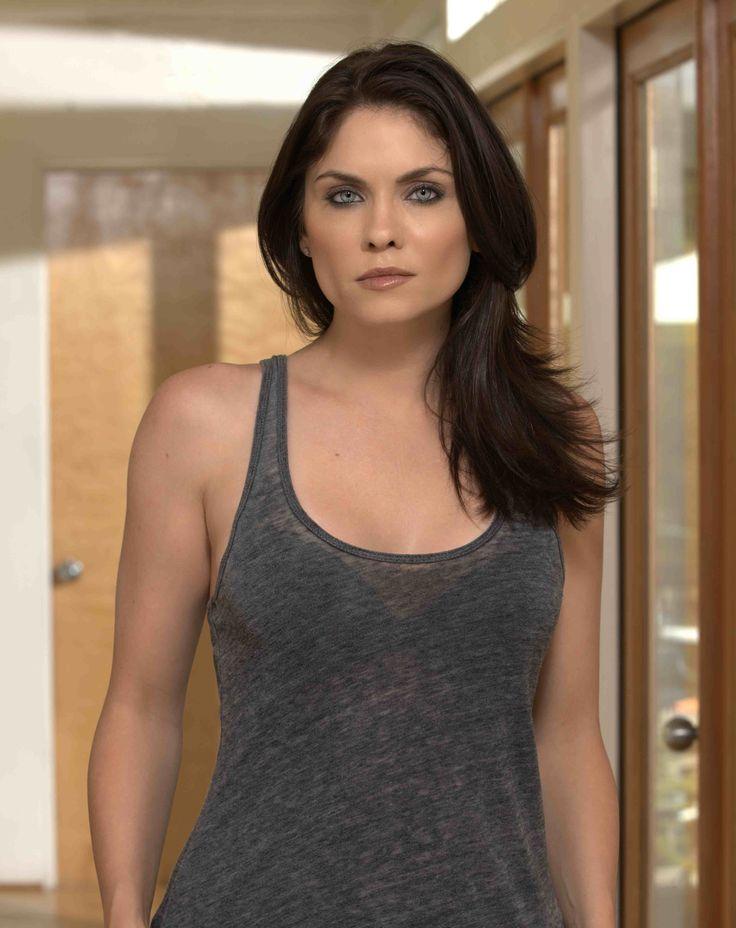 #31. Jodi Lyn O'Keefe (Gretchen Morgan) – Prison Break