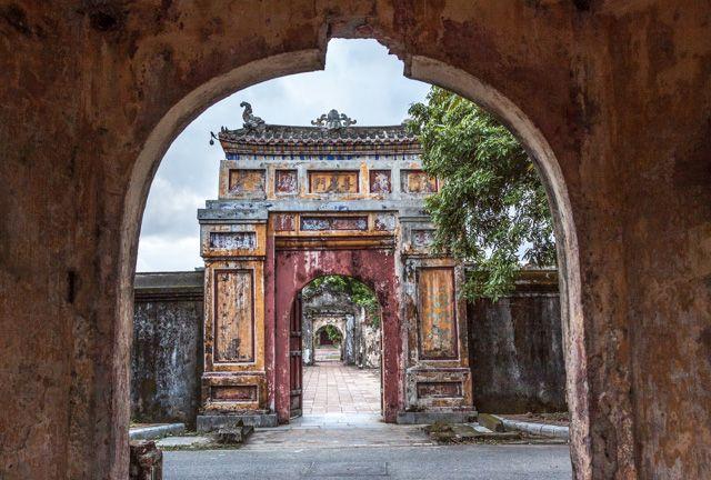 Вьетнам самостоятельно