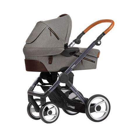 MUTSY EVO Urban Nomad Edition Kombikinderwagen Design 2016 online bei baby-walz kaufen. Nutzen Sie Ihre Vorteile: mehr Auswahl, mehr Qualität, alle großen Marken und Modelle!