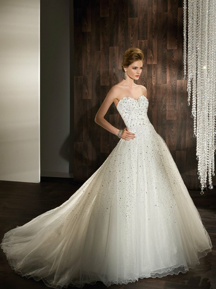 167 best All about the Bling & that dress! images on Pinterest