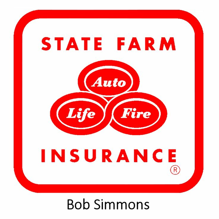 State Farm Agent Bob Simmons Donated Bags And Pens To The 2017