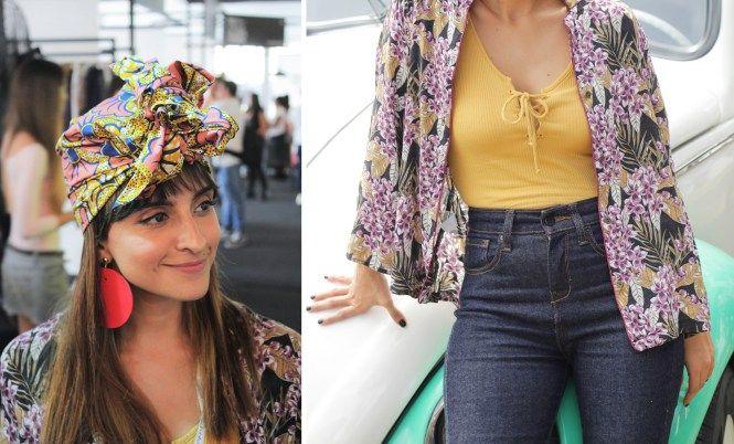 LAS NO TENDENCIAS COLOMBIAMODA 2017 | IsamarBlog | Moda | Estilo de Vida