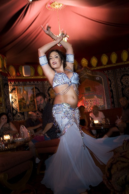 20+ Belly dancing restaurant near me information