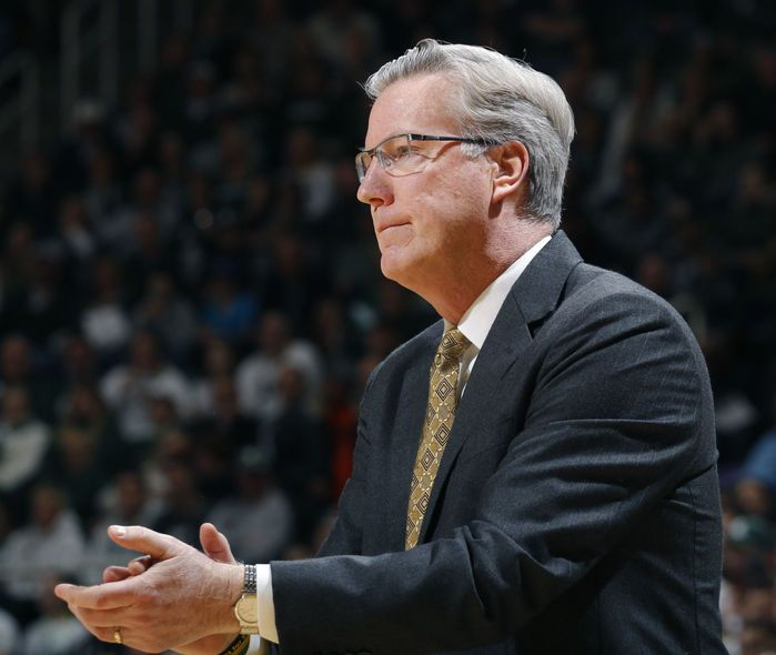 Hawkeyes becoming the talk of the college basketball world