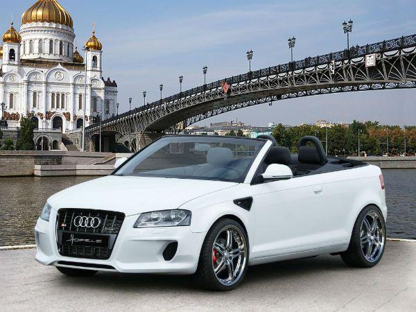 Audi A3 Cabriolet - http://www.topcarmag.com/audi-a3-cabriolet.html