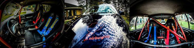 Polo 6n gti ringtool Nürburgring