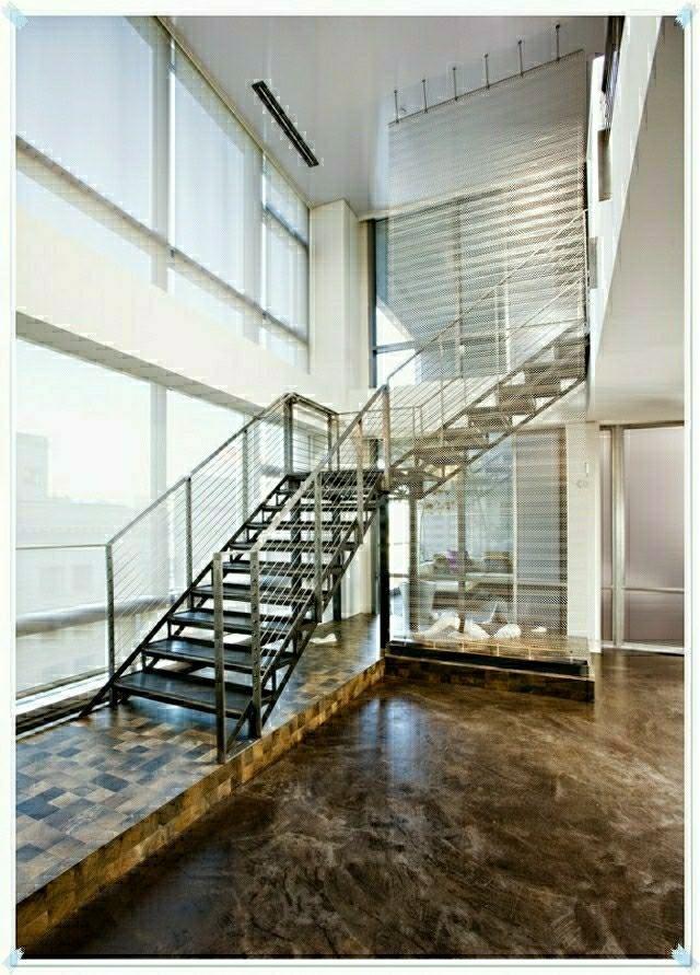 39 Best Escalier D'Intérieur Images On Pinterest | Staircases