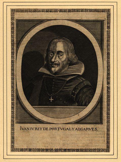 (D. João IV)
