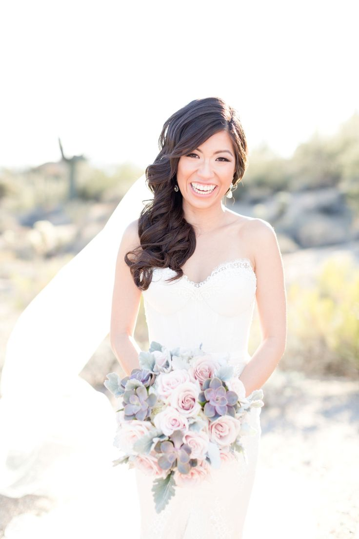 133 best aj bridal bouquets images on pinterest bridal blush and navy four seasons troon north wedding ombrellifo Gallery