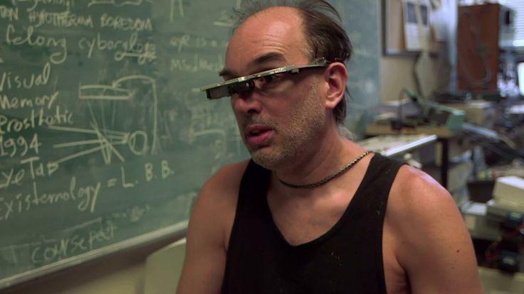 Documentary about lifelogging - Lifeloggers