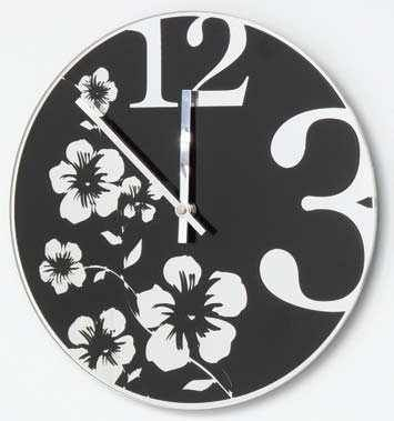 Paulas Furniture and Beds - Clocks