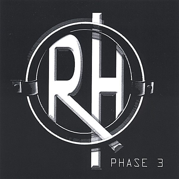 Rivethead - Phase 3, Red
